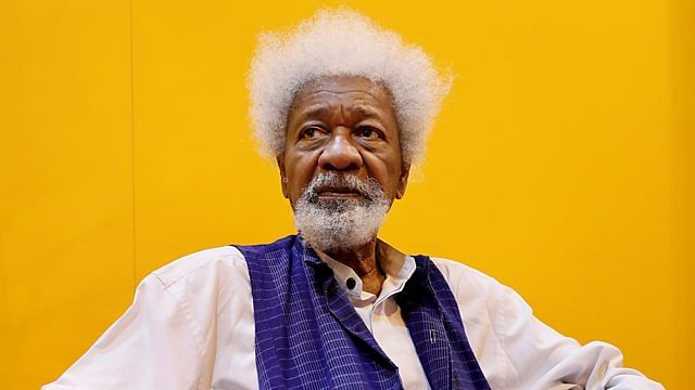 Soyinka In Court To Show Support For Sowore