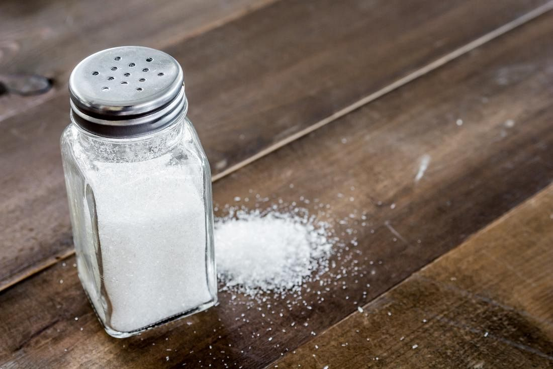 All You Need To Know About Salt