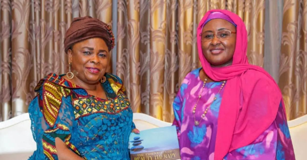Zahra Buhari Hasn't Secured Job With PPPRA – Presidency