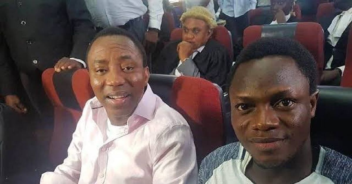 Omoyele Sowore Set To Be Re-Arraigned On Fresh Charges