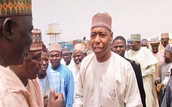 Zulum Thanks Nigerians For Joining In Prayers Against Insurgency