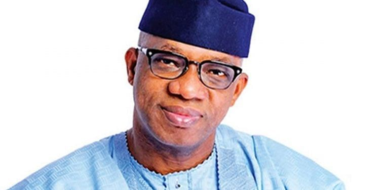 Abiodun Commences 14km Road Reconstruction