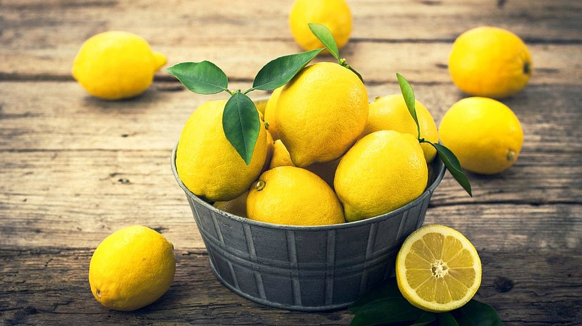 This Is Why You Should Use Lemon On Your Skin
