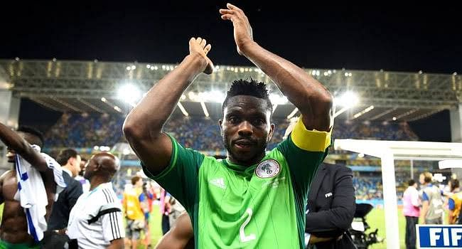Joseph Yobo Appointed As Super Eagles Assistant Coach