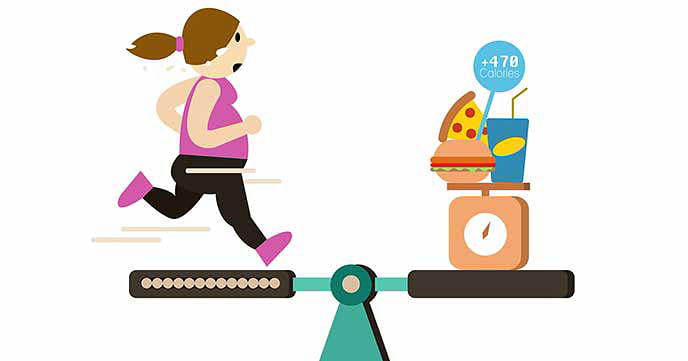 Five Sure Ways To Burn Calories