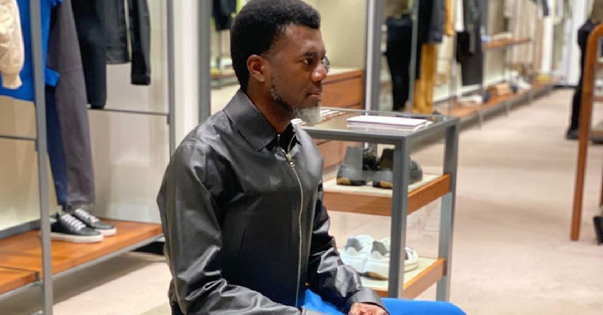 Reno Omokri's Advice To Single Ladies Is A Must-Read