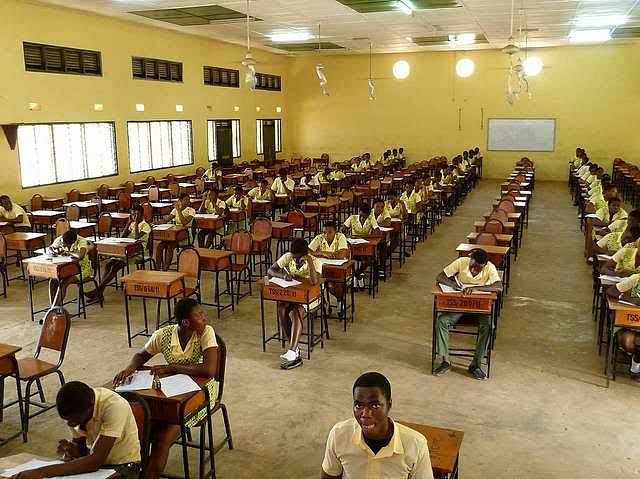 Only 48% Passed The NECO Exams