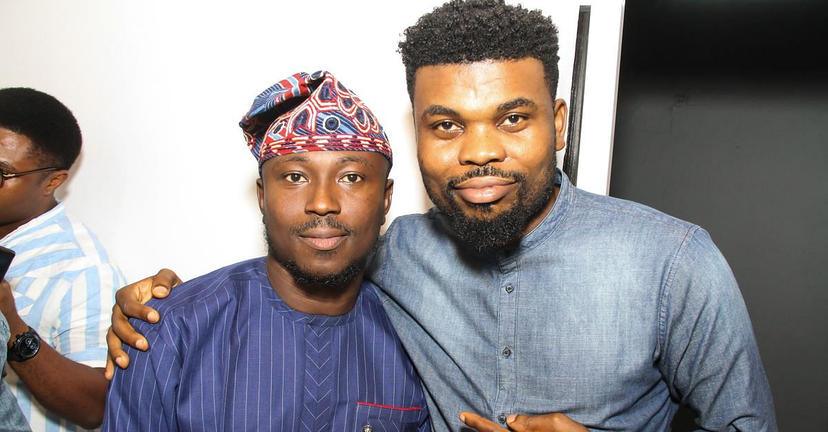 See Photos From MyKolo Grand Opening