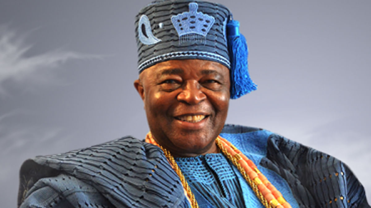 Alake Seeks Support For Egba City Hall Project