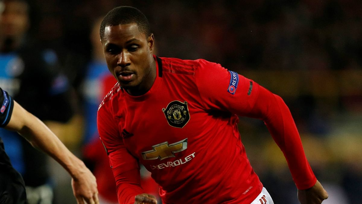 Ighalo Steals Rooney's Spotlight In United's 3-0 Against Derby