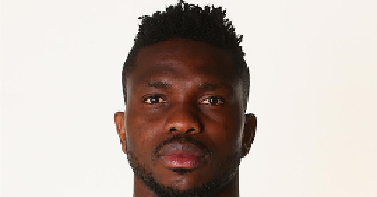 Super Eagles Coach Speaks On Yobo's Appointment