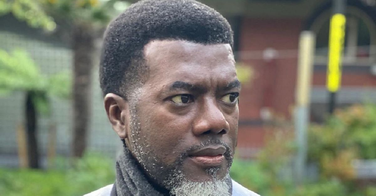 See Why Reno Omokri Thinks This Old Biblical Proverb Is False