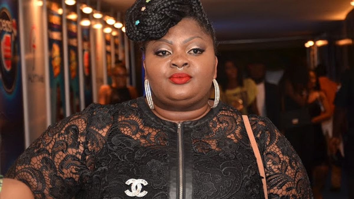 Use Me As A Project - Eniola Badmus Urges Weight Loss Vendors
