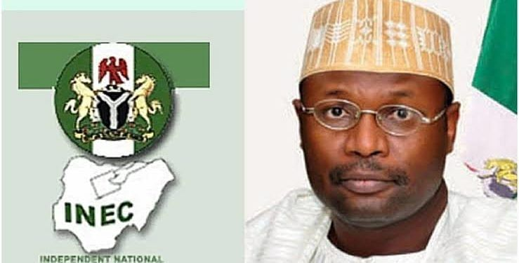 INEC Declares March 14 For By-Elections In Three States