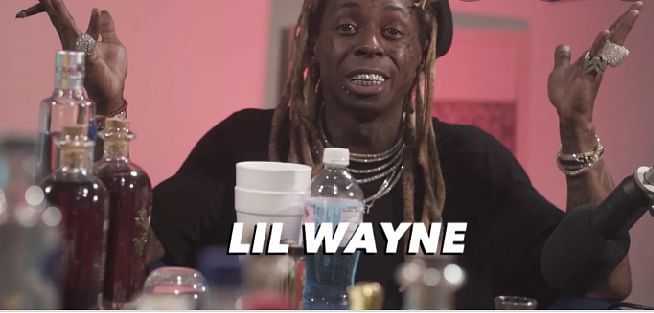 Lil Wayne Reveals He Is Nigerian, And Would Love To Visit