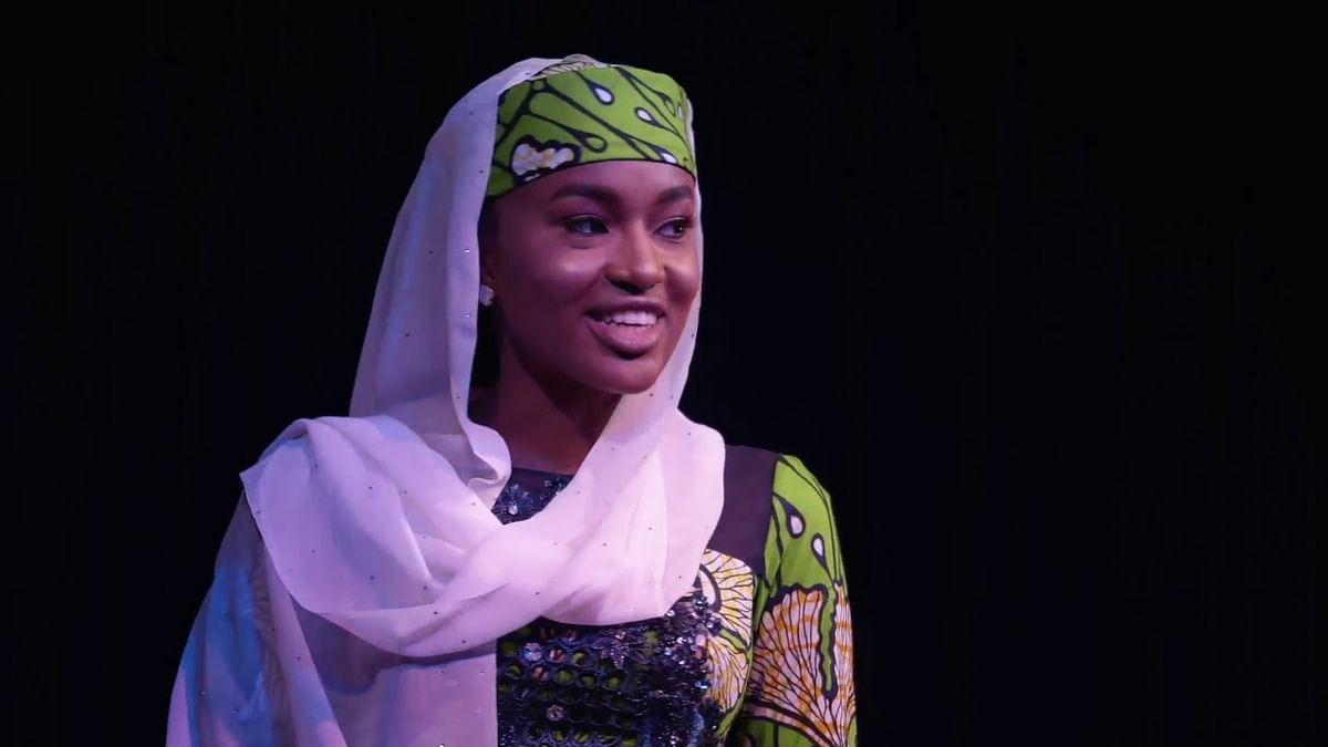 Lawyer Sues Buhari's Daughter For Using Presidential Aircraft