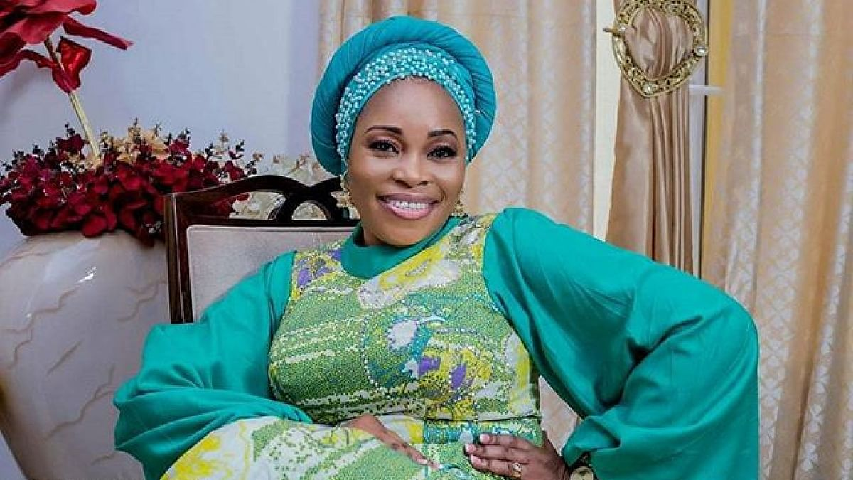 Tope Alabi Reacts After Getting Dragged Over A Dance Video