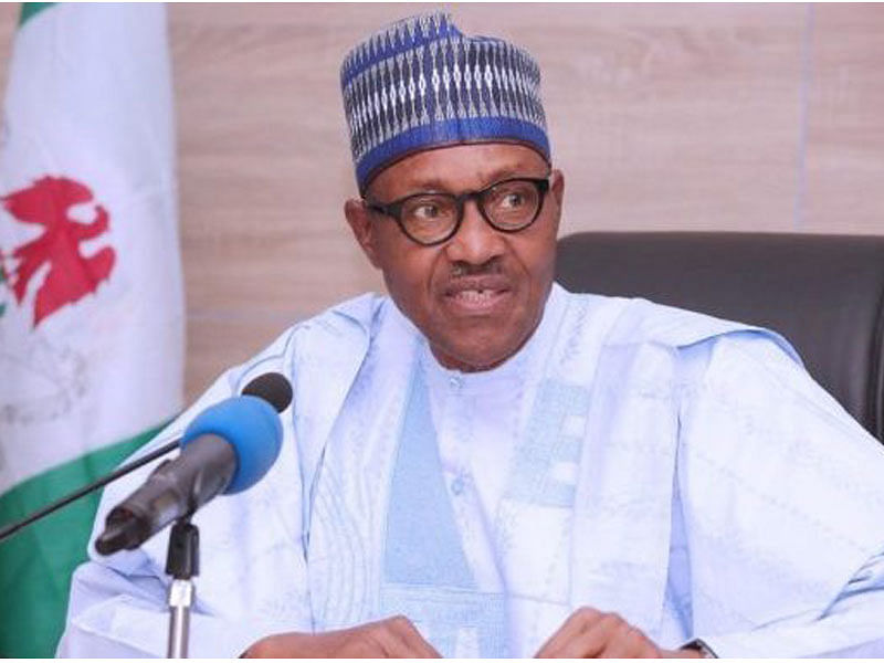 Buhari Orders A Panel Set Up To Address US Visa Ban