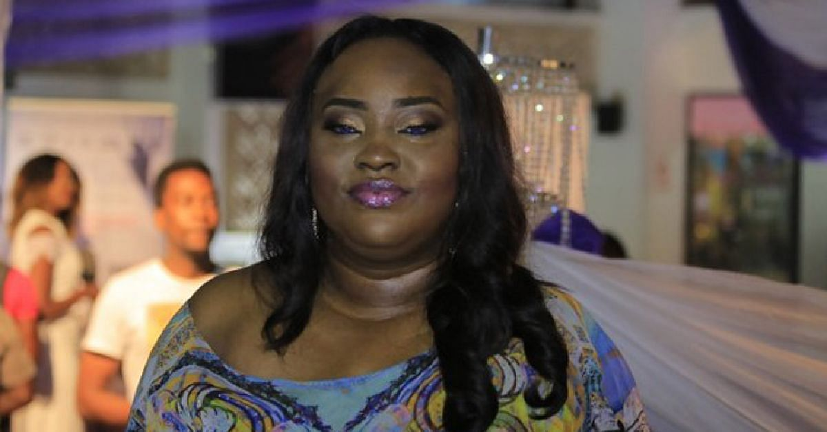 Emem Isong Says Her New Movie, 'Special Jollof', Is Different