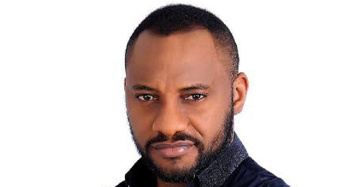Do Not Let Trolls Break You Down - Yul Edochie Advises Fans