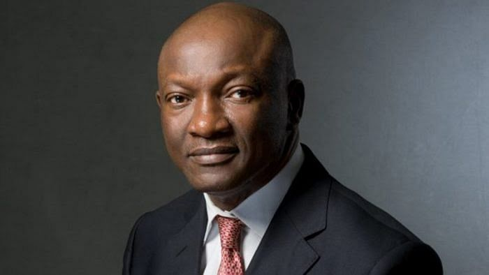 #OkadaBan: Former Governorship Aspirant, Jimi Agbaje, Reacts