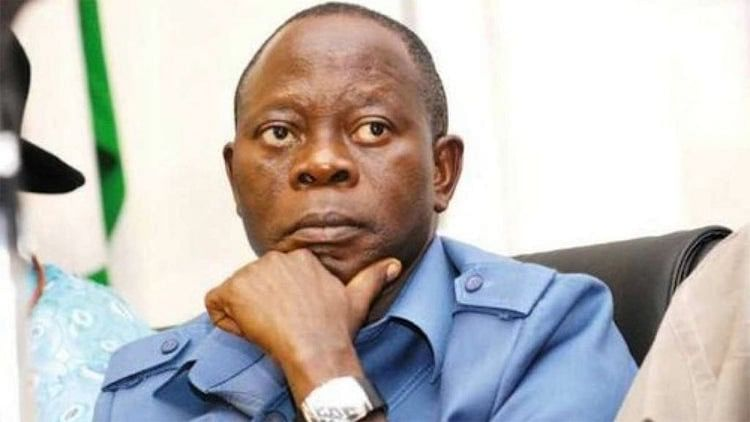 APC Chieftain Says It Is Time For Oshiomhole To Go