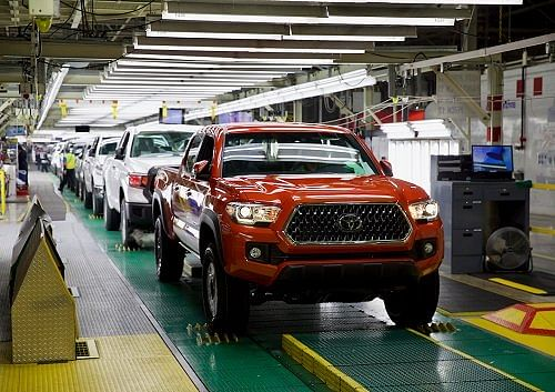 Coronavirus: Toyota, Honda To Close Down China Plants