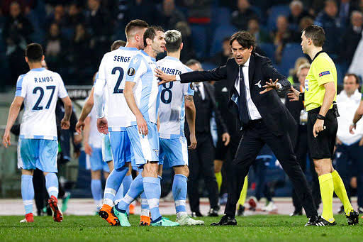 Jurgen Klopp Backs Lazio To Win The Serie A