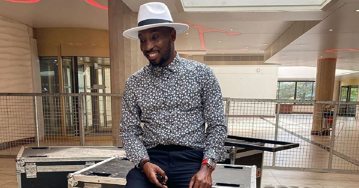 Love Means Different Things To Different People —Timi Dakolo