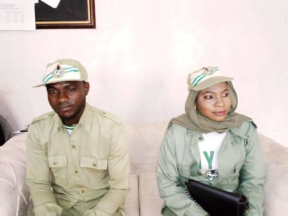 Two Serving NYSC Members Set To Tie The Knot