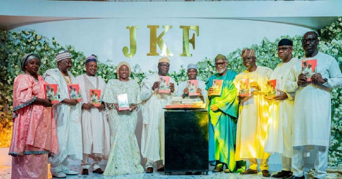 """""""My Parents Never Knew I Could Survive Infancy,"""" Says Fayemi"""