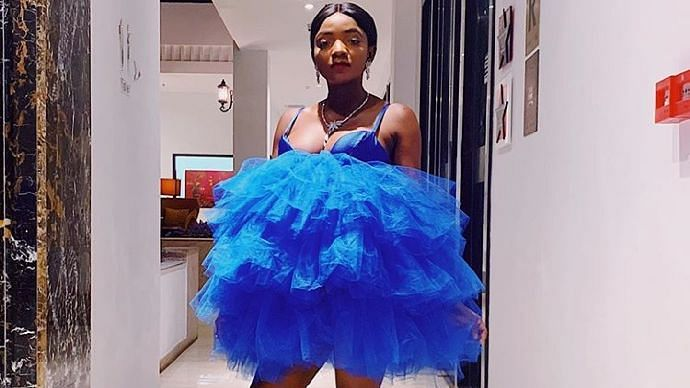Feminism Makes Most Men So Vulnerable -Simi