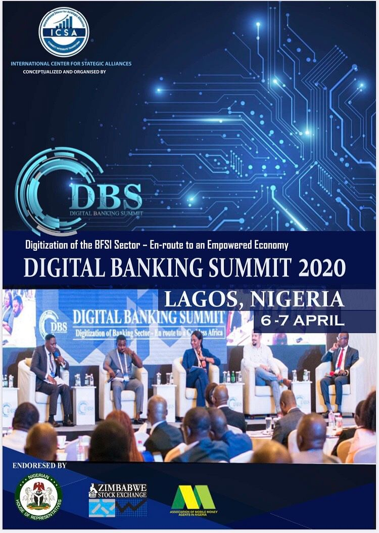 Highlights: Digital Banking Summit, Innovation And Excellence Awards