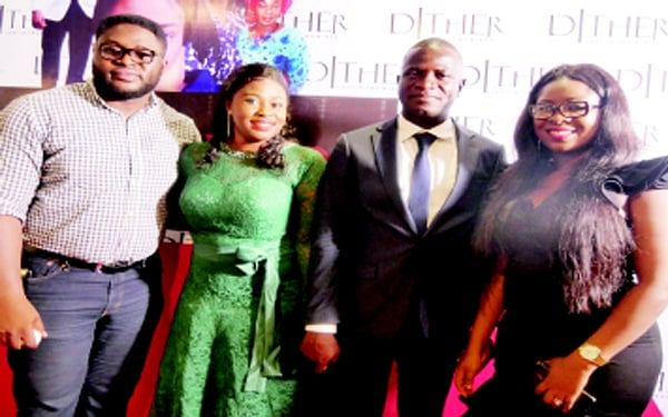Film On Nigerian Marital Challenges Overseas Premieres