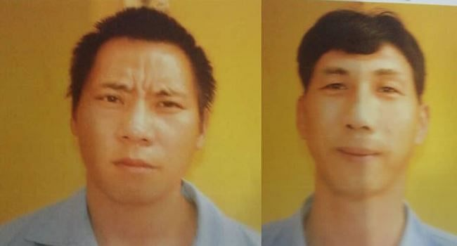 Two Chinese Men Arrested For Raping Colleague In Lagos