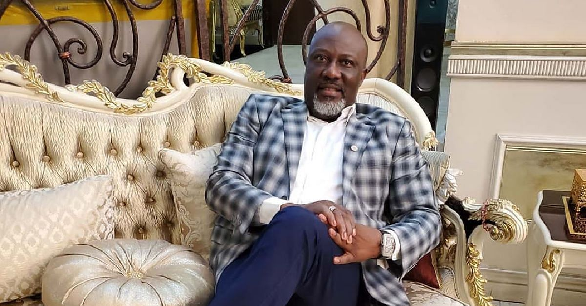 Why I Would Rather Spend Money On Cars - Dino Melaye