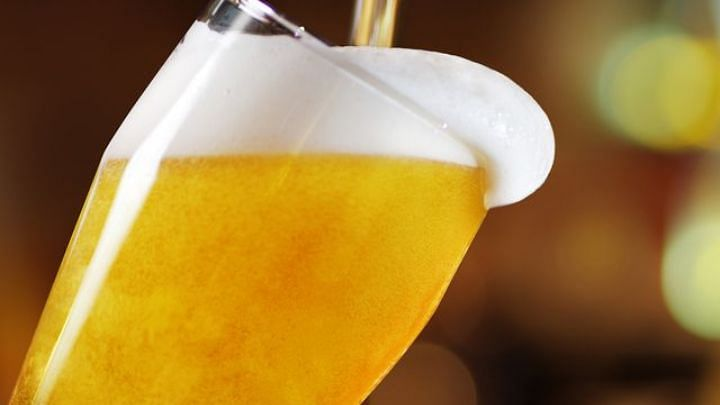 How Beer Can Become A Hair Supplement