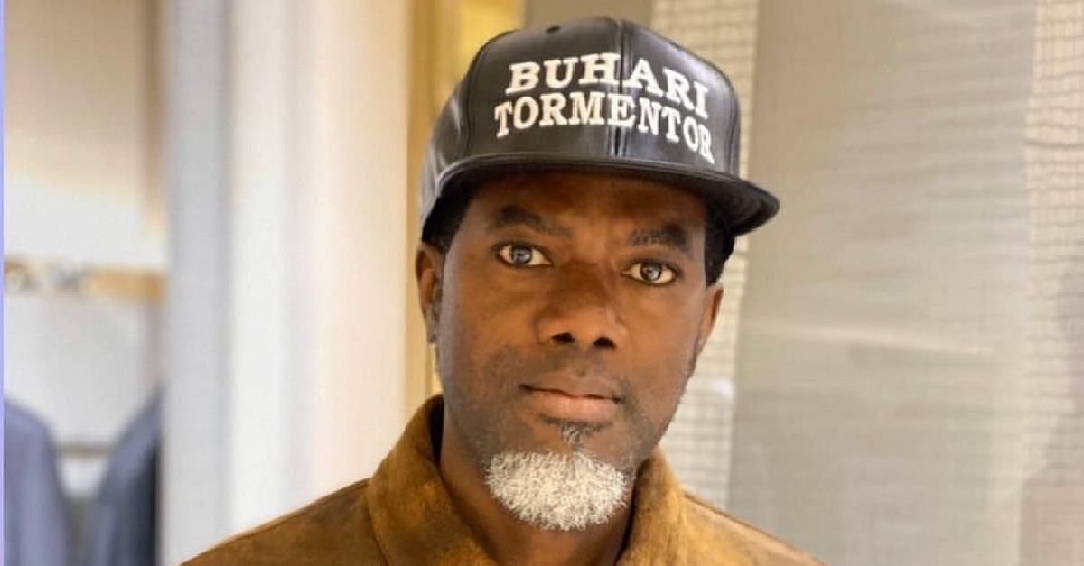 Reno Omokri Speaks Out Against The President And Vice President