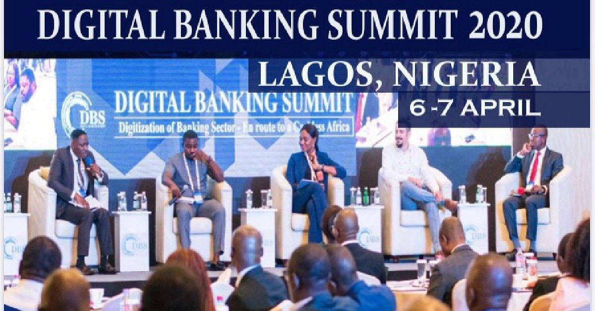 Digital Banking Summit 2020 Set To Hold In April