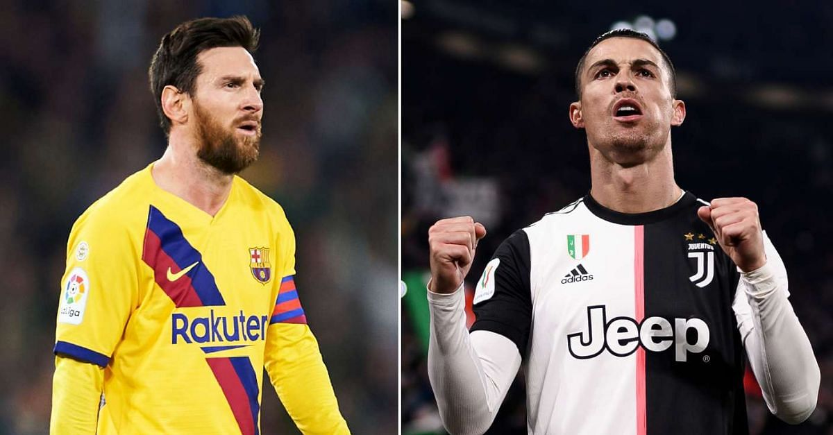 He Is A Predatory Striker - Messi On Why Ronaldo Keeps Scoring