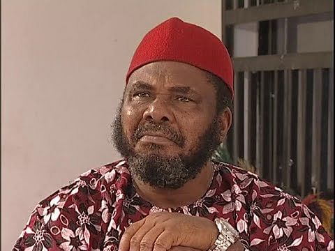 Men Who Kneel To Propose Are Bloody Fools - Pete Edochie