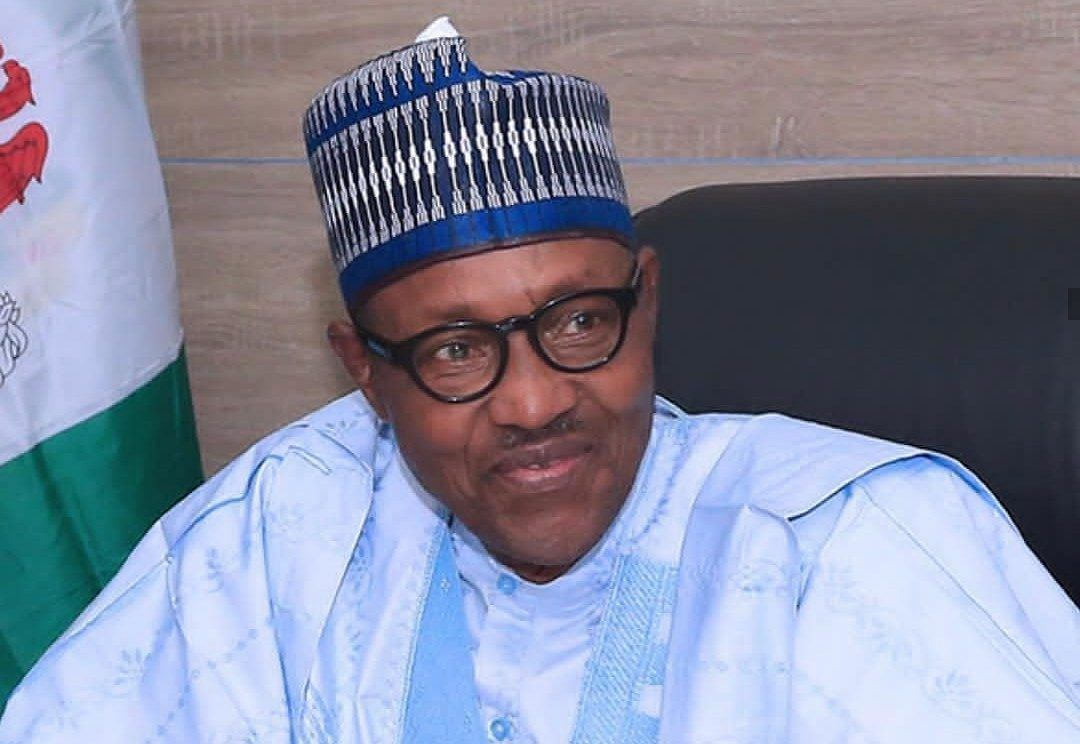 Buhari Meets NASS Leadership Over The Nation's Insecurity