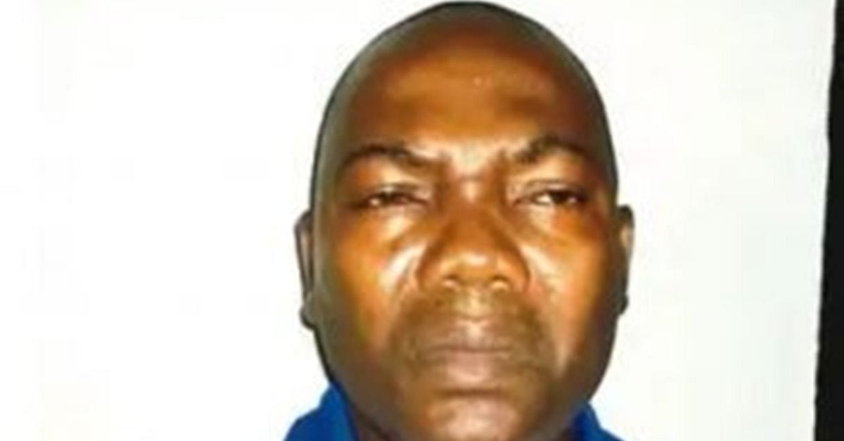 Former Unilag Lecturer Sentenced To 21 Years In Jail For Rape