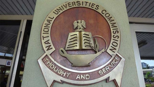 Only One Percent Of Nigeria's Population In Universities - NUC