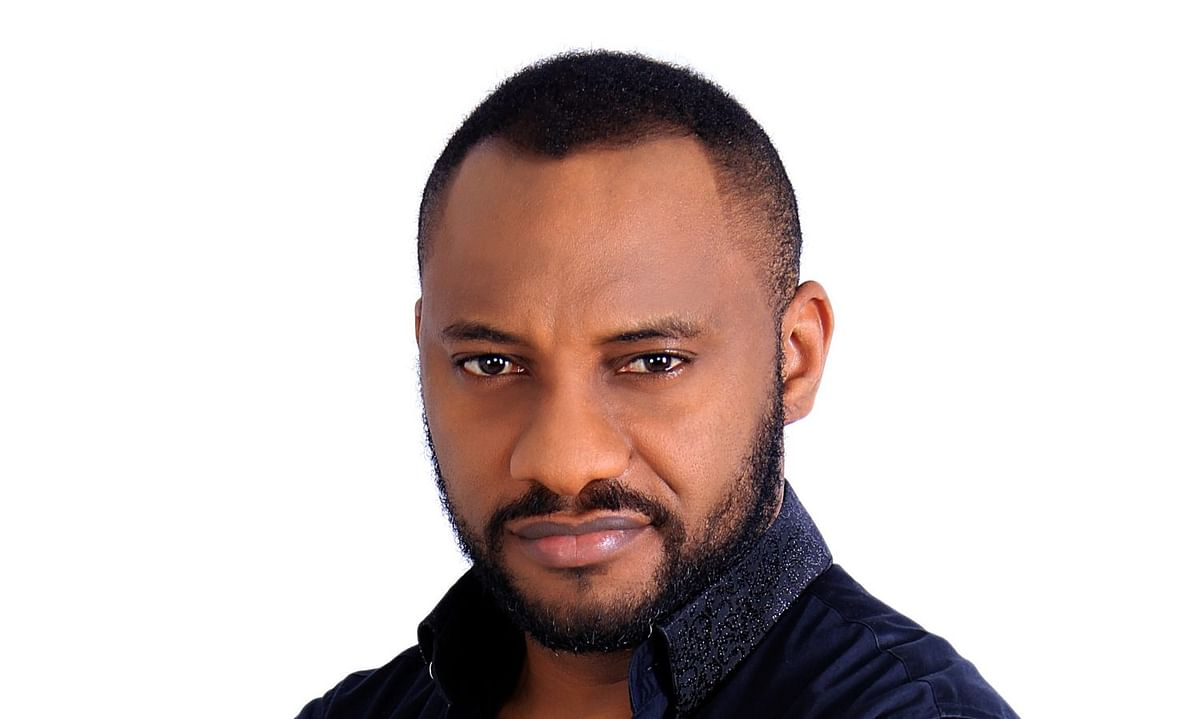 Yul Edochie Shares His Opinion On Wilder's Loss To Fury