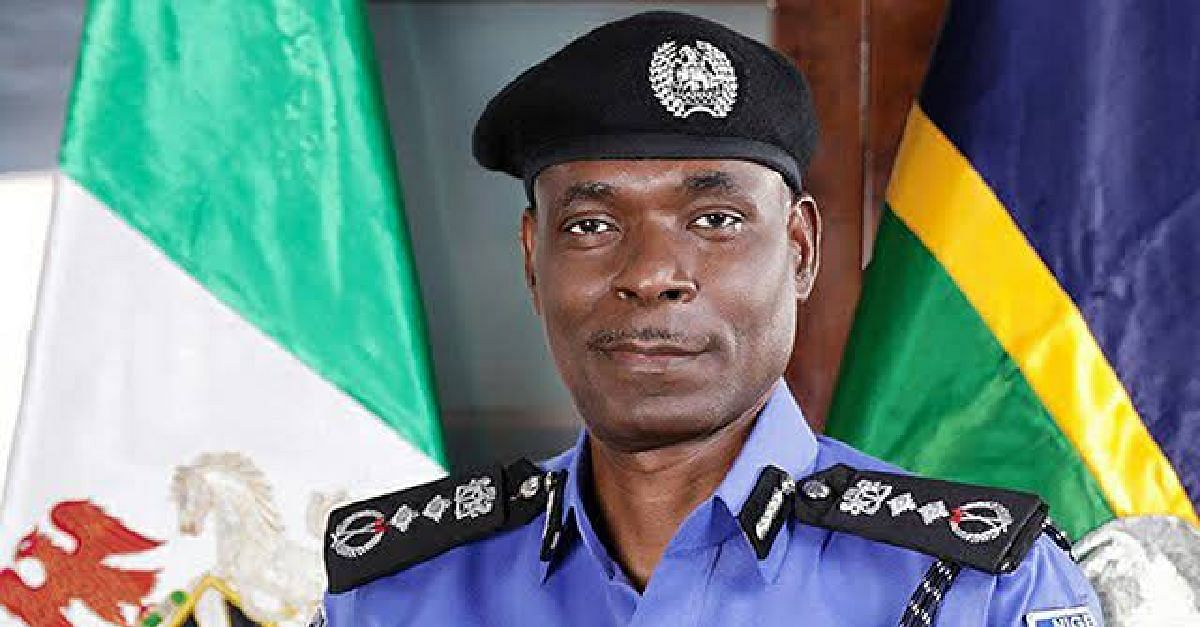 Tiamiyu Kazeem's Death: IGP Orders FCID To Take Over Investigations