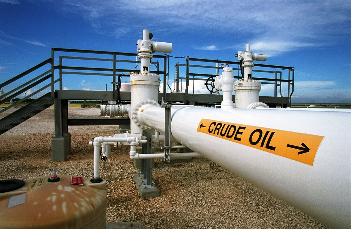 FG Uncovers 1bn Oil Barrel In North East