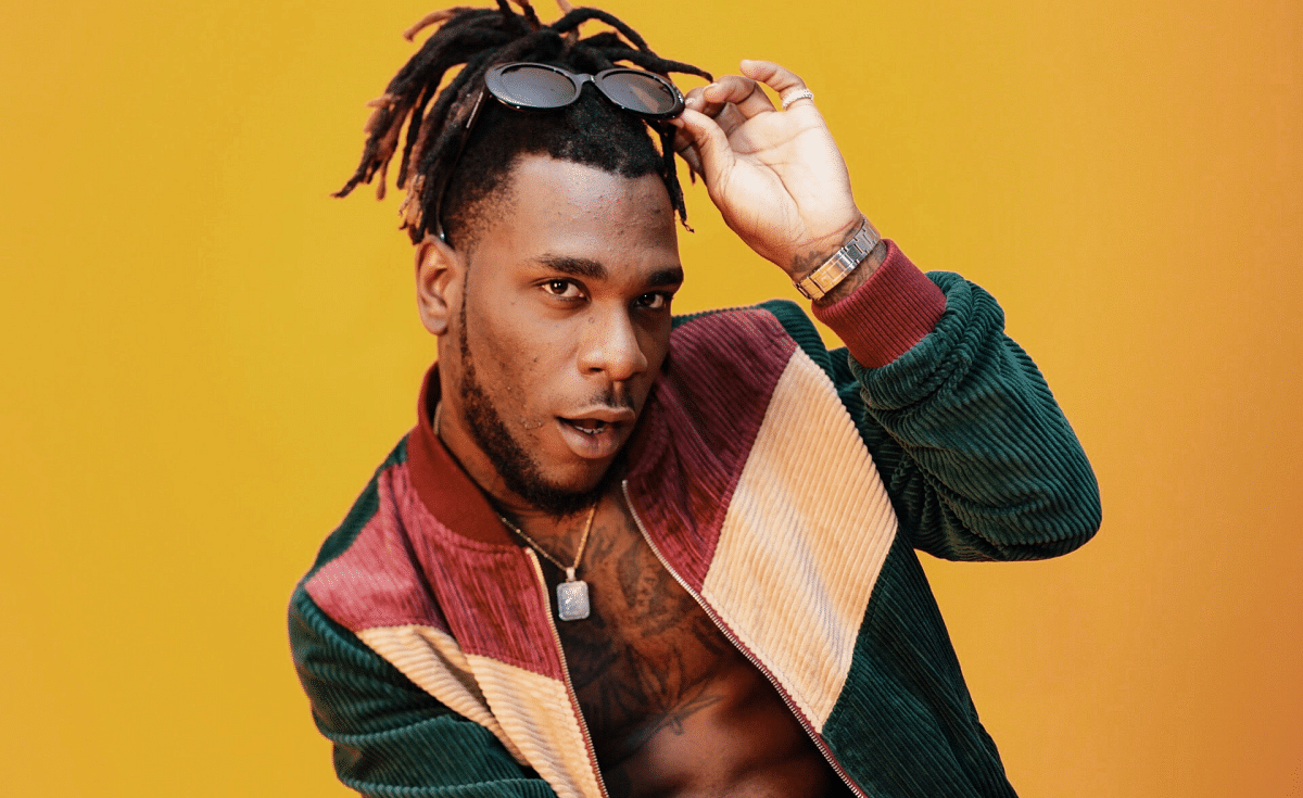I Pray Nigerians Learn From Me - Burna Boy