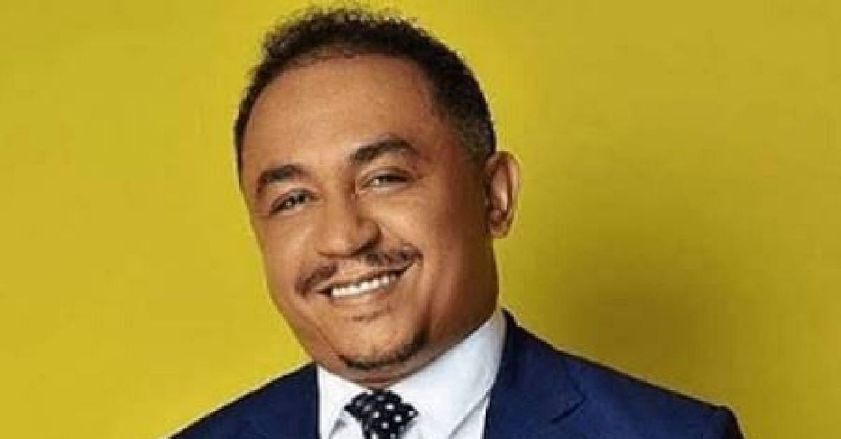 Daddy Freeze Explains High Divorce Rate In Nigeria