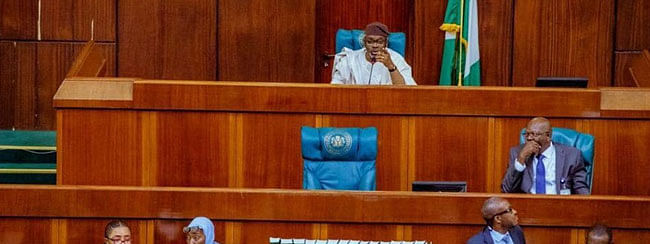 Reps Ask FG To Recruit More Supreme Court Justices